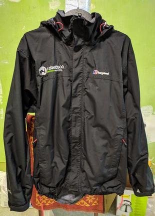 Berghaus курточка aq2