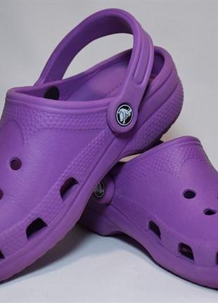 Кроксы сабо crocs classic unisex. оригинал. 37-36 р./23.5-23 см.
