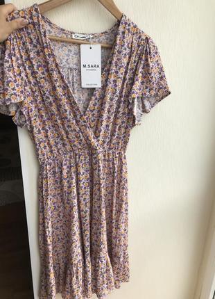 Нове чаріне платтячко