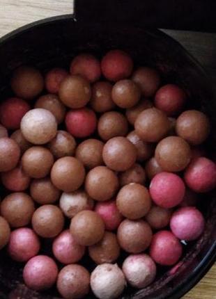 Румяна в шариках giordani gold 32081 естественное сияние орифлейм