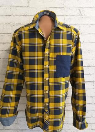 Рубашка с длинным рукавом jack&jones