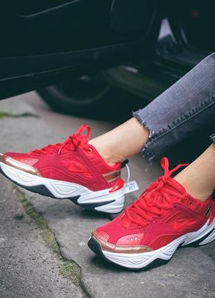 Стильные кроссовки ❤ nike air m2k tekno ❤