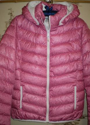 Куртка пуфф amisu fbsister германия оригинал новая ,s,м