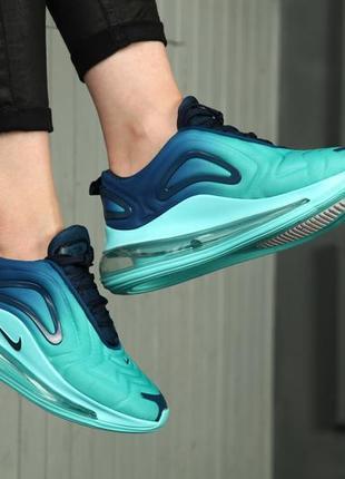 "Nike air max 720 ""sea forest"""