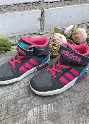 Кроссовки, кеды, сникерсы adidas 25-26