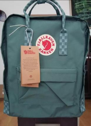 Рюкзак fjallraven kanken канкен портфель сумка classic 16 литров
