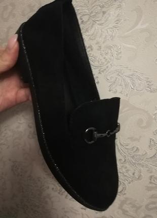Новинка 😍 туфли в наличии 😍4 фото