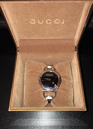 Часы gucci (оригинал!)