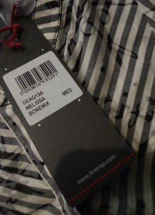 Удлинённая рубашка туника платье firetrap3 фото