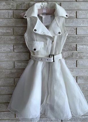 Шикарне нарядне якісне плаття
