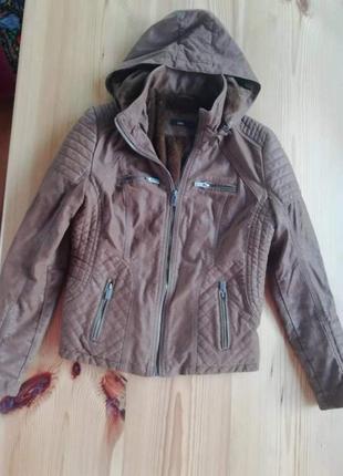 Zuiki  куртка