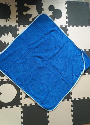 Новое полотенце уголок