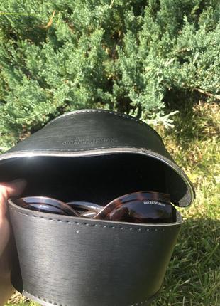 Солнцезащитные очки 20197 фото