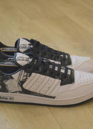 Adidas low scotty 76 мужские кроссовки оригинал осень