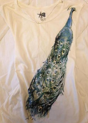 Майка футболка безрукавка от colins