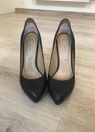 Очень красивые туфельки paolo conte