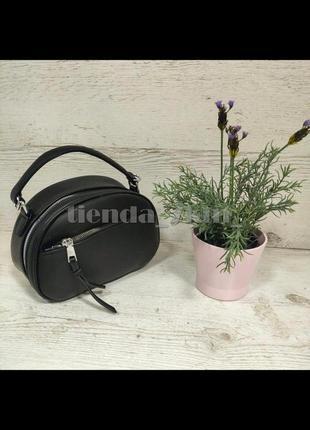 Повседневный клатч / сумка через плечо lovedream f-814 черный