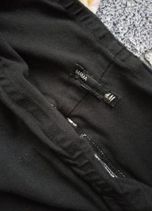 H&m mama джинсы штаны брюки для беременных4 фото
