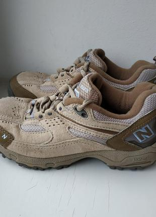 Кроссовки ботинки new balance 37р. 24 см.