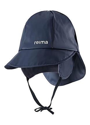 Шапка от дождя от reima, на 1.5 - 3 года, р. 50