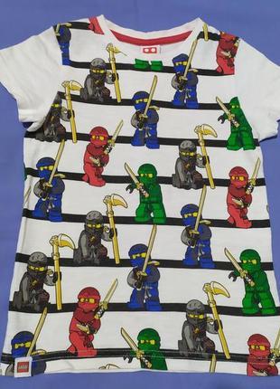Классная футболка с нидзя