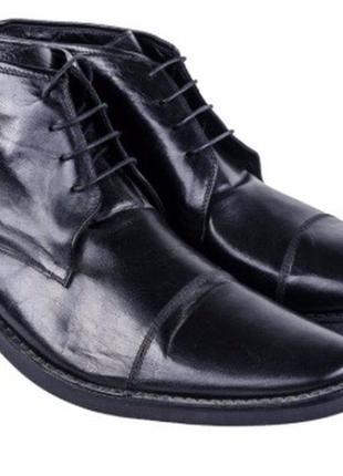 Bugatti ботинки