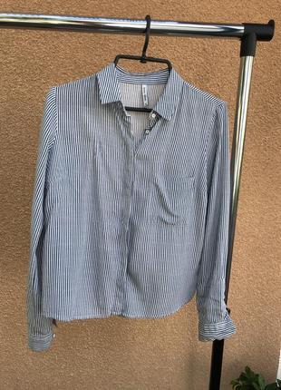 Рубашка/сорочка bershka