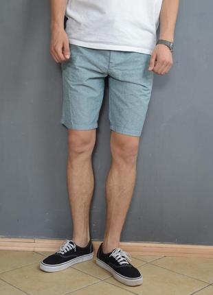 Крутые шорты river island chino shorts