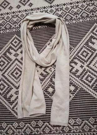 Изысканный шарф от clarina collection