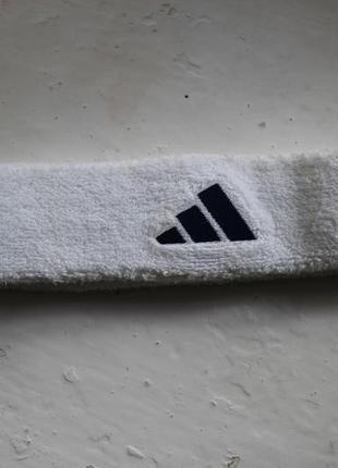 Повязка на голову adidas оригинал