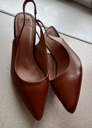 👠босоножки - туфельки от la halle