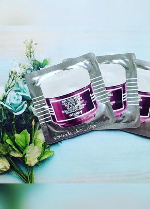 Крем sisley black rose cream