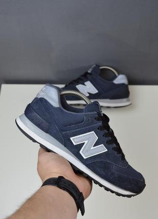 Крутые кроссовки new balance 574