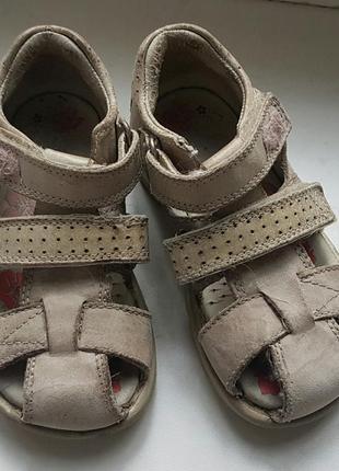 Босоножки, сандали ecco
