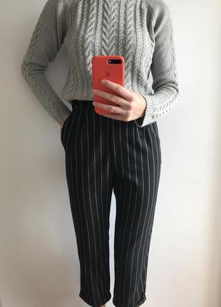 Брюки штани штанці 38 рр