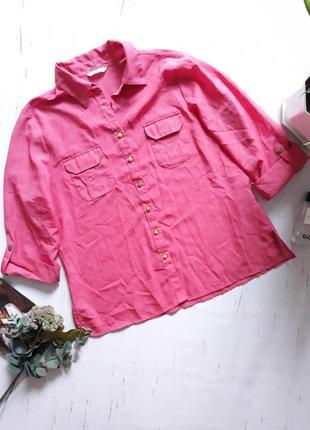Рубашка от marks&spencer uk18