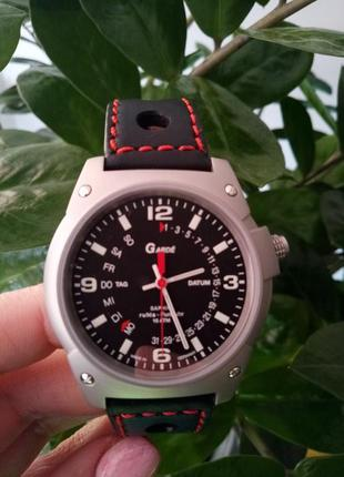 Часы garde ruhla fu-day-date 223-38