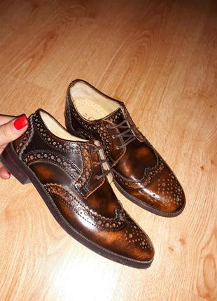 Туфли лоферы 30 рр