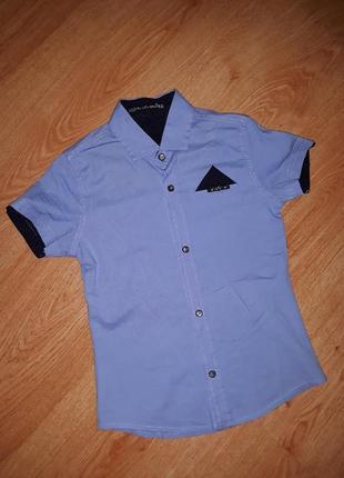 Рубашка 110 рр