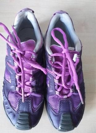Quechua crossrock кроссовки