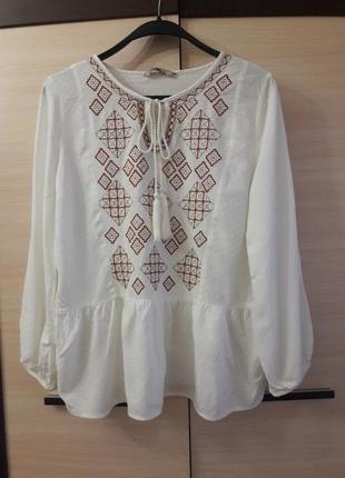 Крута блуза /віскоза