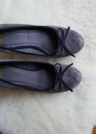 Мегаудобные стильные туфли asos