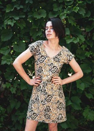 Платье kalymza