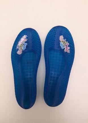 Туфли - мыльницы  32 размер
