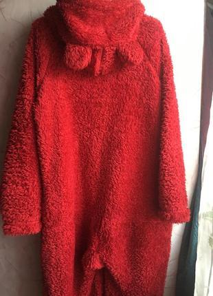 Dunelm мягкая красивая пижама. размер s