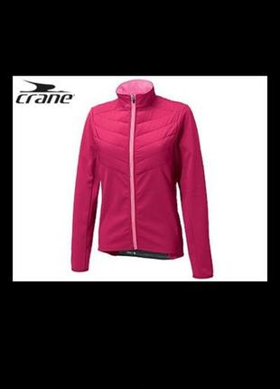 Куртка бренда crane