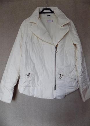 Куртка весна-осень италия