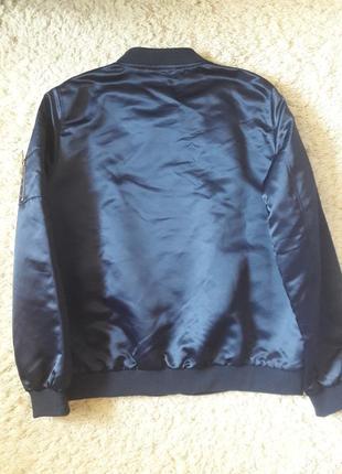 Куртка бомбер6 фото