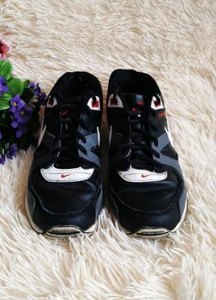 ♠️ кроссовки nike air max оригинал 41 (27 см) ♠️2 фото