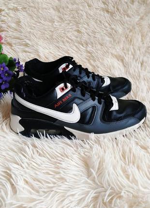 ♠️ кроссовки nike air max оригинал 41 (27 см) ♠️4 фото